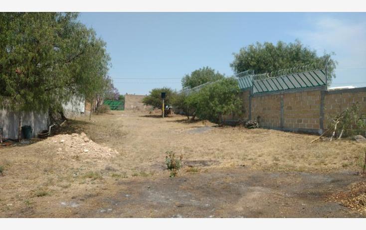 Foto de terreno habitacional en venta en  1, villas de la corregidora, corregidora, querétaro, 1979860 No. 02