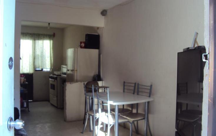 Foto de casa en venta en  1, villas de san felipe, san francisco de los romo, aguascalientes, 2819310 No. 02