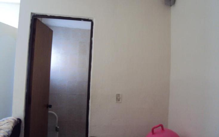 Foto de casa en venta en  1, villas de san felipe, san francisco de los romo, aguascalientes, 2819310 No. 06