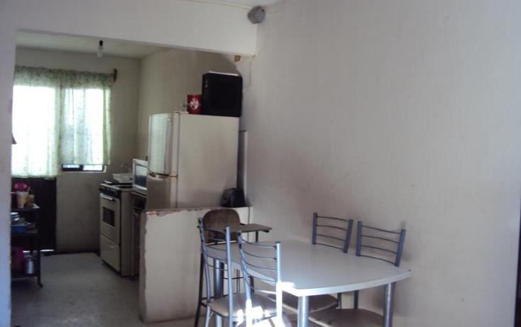 Foto de casa en venta en  1, villas de san felipe, san francisco de los romo, aguascalientes, 2819310 No. 07