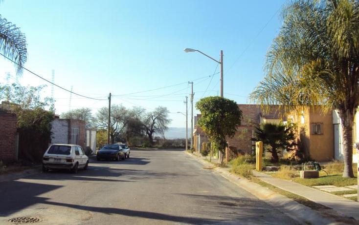 Foto de casa en venta en  1, villas de san felipe, san francisco de los romo, aguascalientes, 2819310 No. 12