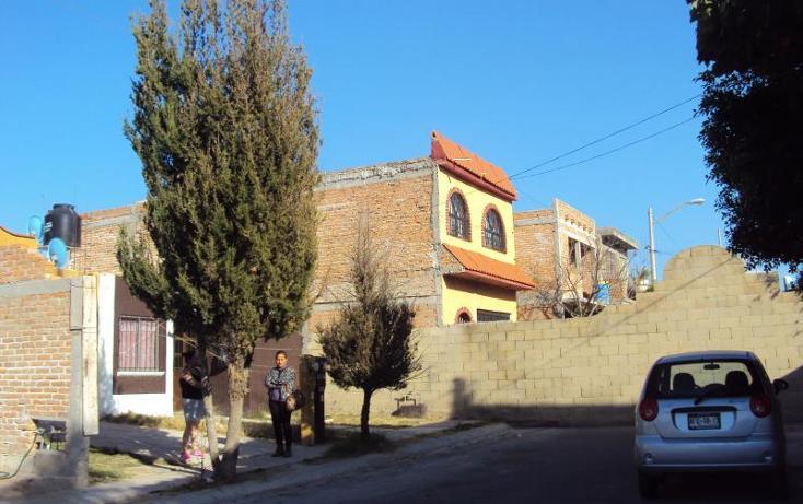 Foto de casa en venta en  1, villas de san felipe, san francisco de los romo, aguascalientes, 2819310 No. 13