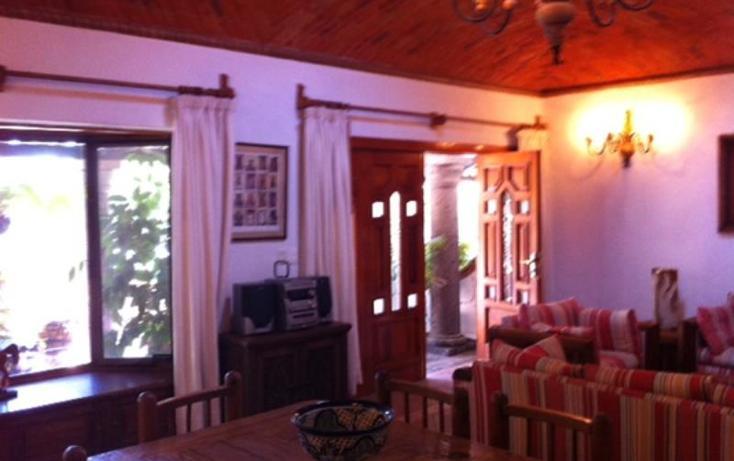 Foto de casa en venta en  1, villas de san miguel, san miguel de allende, guanajuato, 699241 No. 01