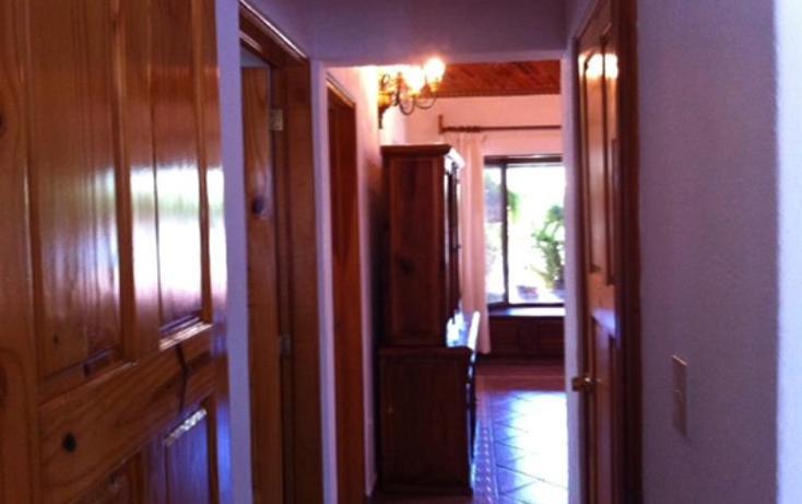 Foto de casa en venta en  1, villas de san miguel, san miguel de allende, guanajuato, 699241 No. 03