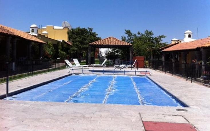 Foto de casa en venta en  1, villas de san miguel, san miguel de allende, guanajuato, 699241 No. 06