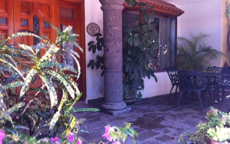 Foto de casa en venta en  1, villas de san miguel, san miguel de allende, guanajuato, 699241 No. 07