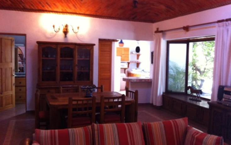 Foto de casa en venta en  1, villas de san miguel, san miguel de allende, guanajuato, 699241 No. 08