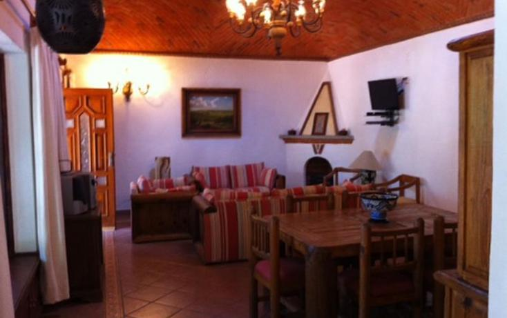 Foto de casa en venta en  1, villas de san miguel, san miguel de allende, guanajuato, 699241 No. 10