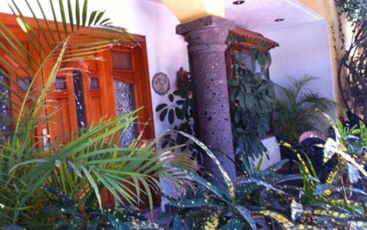 Foto de casa en venta en  1, villas de san miguel, san miguel de allende, guanajuato, 699241 No. 12