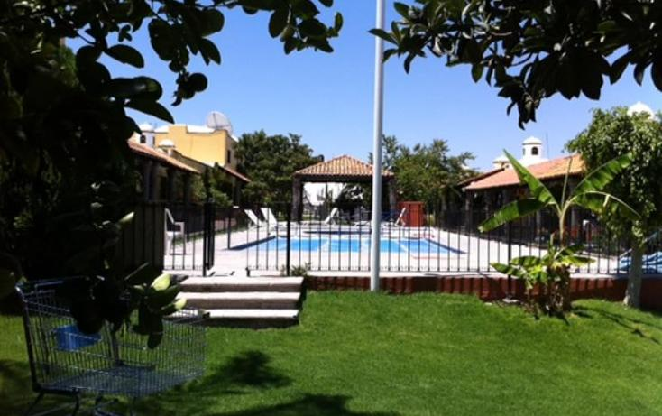 Foto de casa en venta en  1, villas de san miguel, san miguel de allende, guanajuato, 699241 No. 14