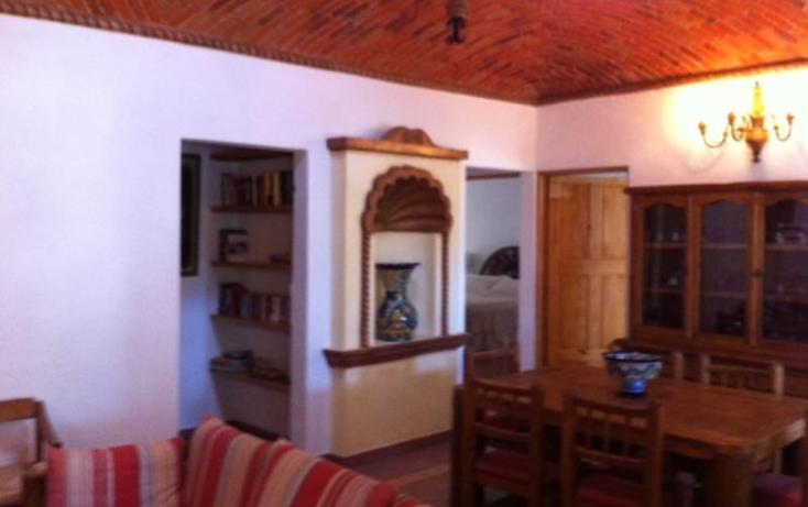 Foto de casa en venta en  1, villas de san miguel, san miguel de allende, guanajuato, 699241 No. 15