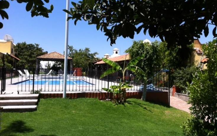 Foto de casa en venta en  1, villas de san miguel, san miguel de allende, guanajuato, 699241 No. 17