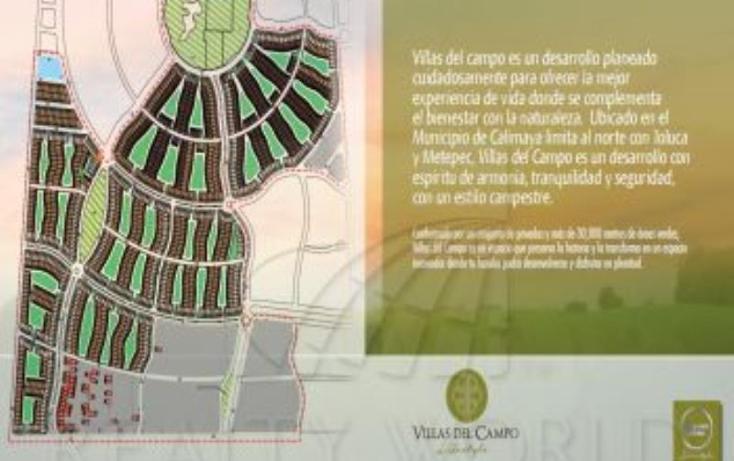 Foto de casa en venta en paseo de las yucas 1, villas del campo, calimaya, méxico, 2673268 No. 04