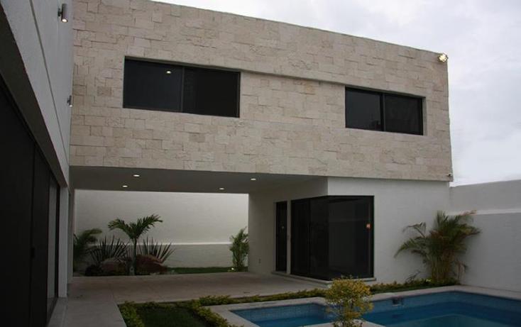 Foto de casa en venta en  1, villas del lago, cuernavaca, morelos, 1804704 No. 03