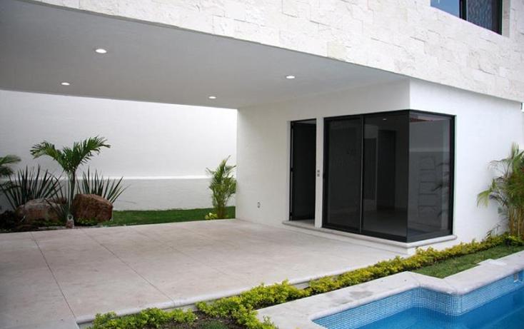 Foto de casa en venta en  1, villas del lago, cuernavaca, morelos, 1804704 No. 04