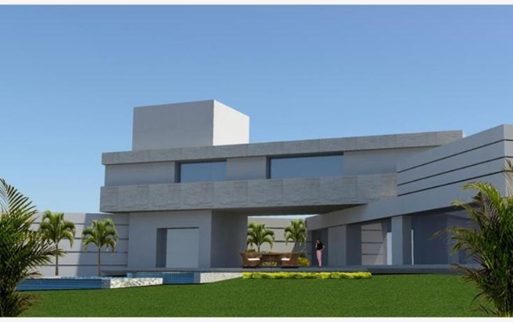 Foto de casa en venta en  1, villas del lago, cuernavaca, morelos, 1805726 No. 02
