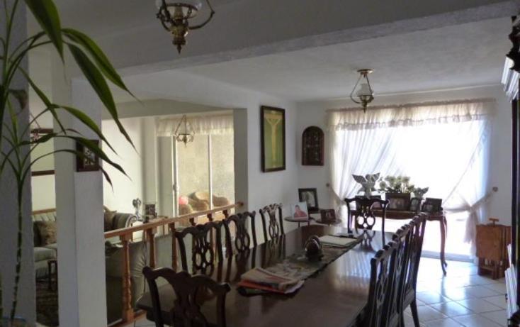 Foto de casa en venta en  1, villas del parque, querétaro, querétaro, 1780568 No. 03