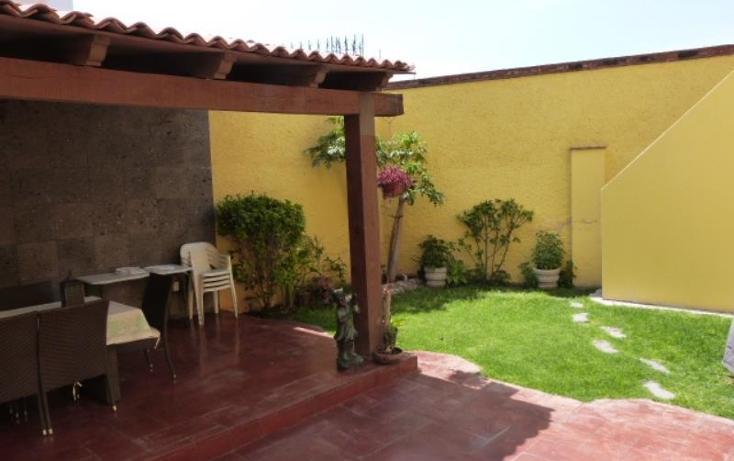 Foto de casa en venta en  1, villas del parque, querétaro, querétaro, 1780568 No. 05