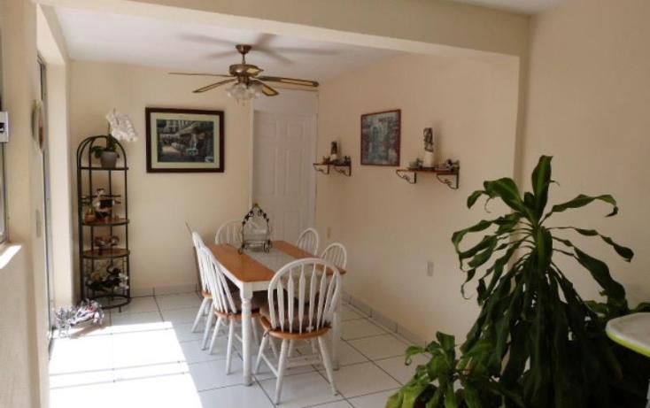 Foto de casa en venta en  1, villas del parque, querétaro, querétaro, 1780568 No. 07