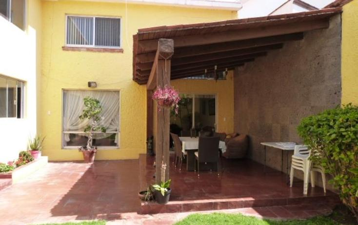 Foto de casa en venta en  1, villas del parque, querétaro, querétaro, 1780568 No. 08