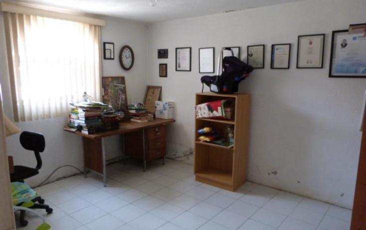 Foto de casa en venta en  1, villas del parque, querétaro, querétaro, 1780568 No. 10