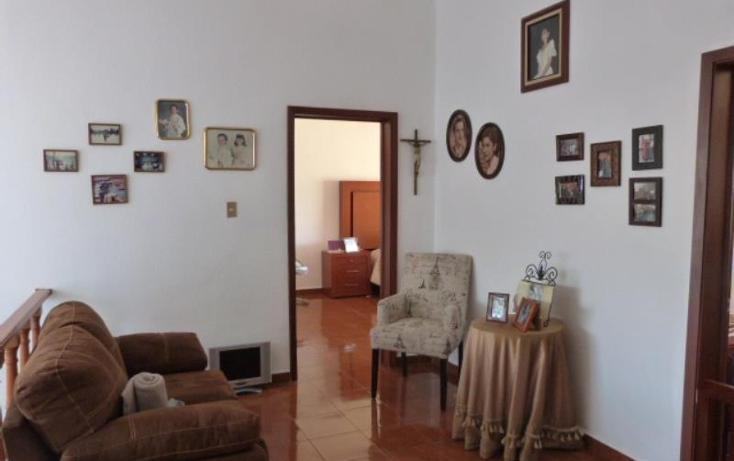 Foto de casa en venta en  1, villas del parque, querétaro, querétaro, 1780568 No. 11