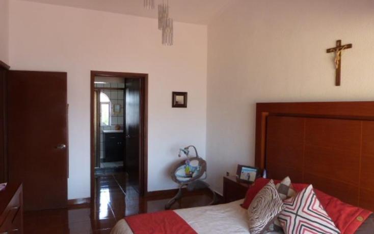 Foto de casa en venta en  1, villas del parque, querétaro, querétaro, 1780568 No. 12