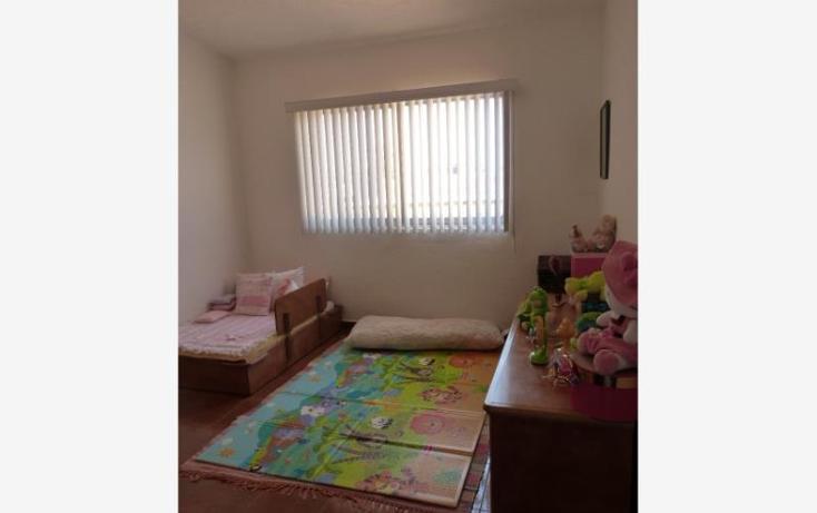 Foto de casa en venta en  1, villas del parque, querétaro, querétaro, 1780568 No. 14