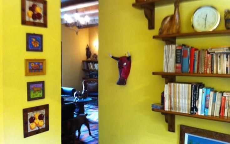 Foto de casa en venta en  1, villas del parque, san miguel de allende, guanajuato, 699201 No. 01