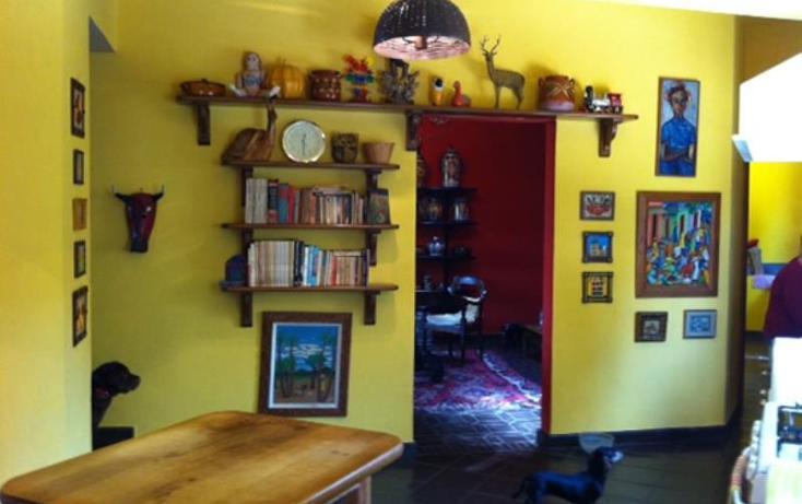 Foto de casa en venta en villas del parque 1, villas del parque, san miguel de allende, guanajuato, 699201 No. 02