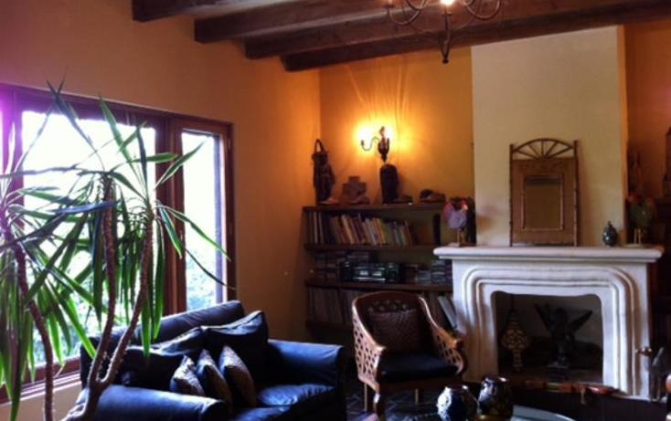 Foto de casa en venta en villas del parque 1, villas del parque, san miguel de allende, guanajuato, 699201 No. 04