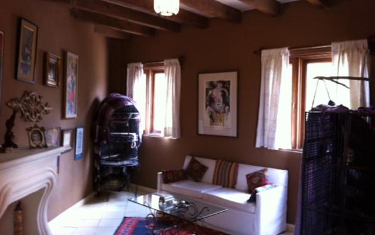 Foto de casa en venta en villas del parque 1, villas del parque, san miguel de allende, guanajuato, 699201 No. 05