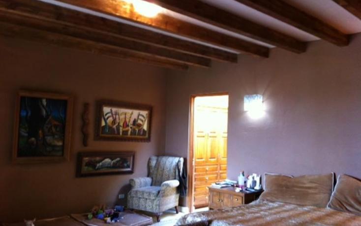 Foto de casa en venta en  1, villas del parque, san miguel de allende, guanajuato, 699201 No. 06