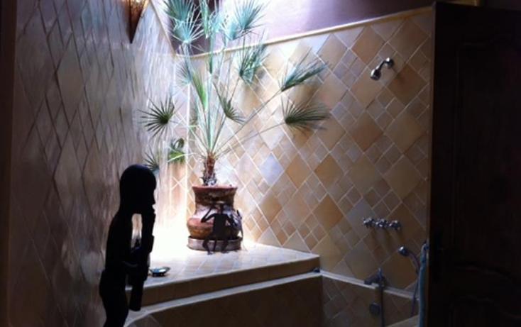 Foto de casa en venta en  1, villas del parque, san miguel de allende, guanajuato, 699201 No. 08