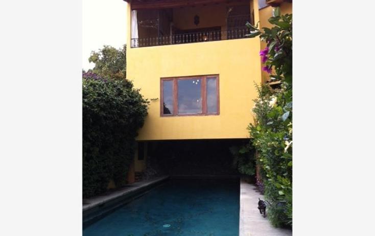 Foto de casa en venta en  1, villas del parque, san miguel de allende, guanajuato, 699201 No. 09