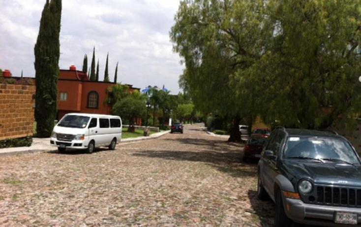Foto de casa en venta en  1, villas del parque, san miguel de allende, guanajuato, 699201 No. 10