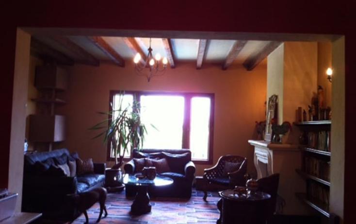 Foto de casa en venta en  1, villas del parque, san miguel de allende, guanajuato, 699201 No. 11