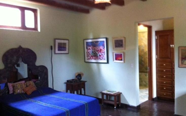 Foto de casa en venta en  1, villas del parque, san miguel de allende, guanajuato, 699201 No. 12