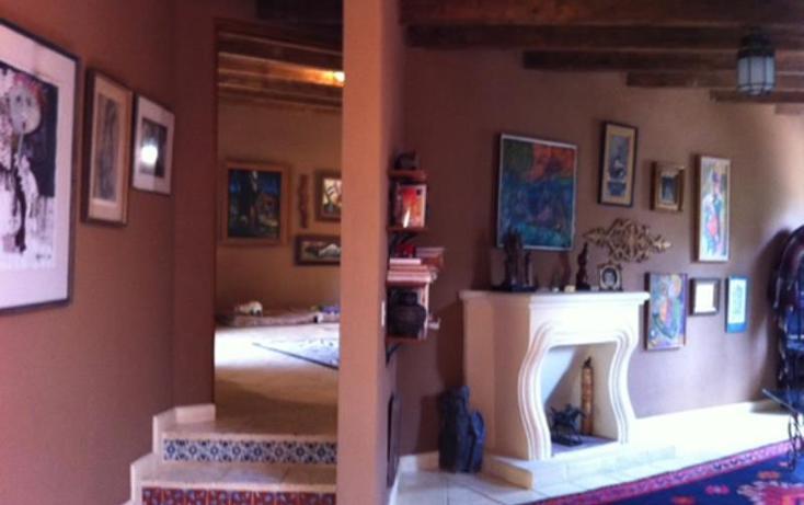 Foto de casa en venta en  1, villas del parque, san miguel de allende, guanajuato, 699201 No. 13