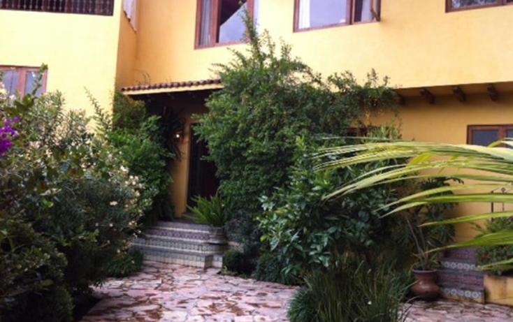 Foto de casa en venta en  1, villas del parque, san miguel de allende, guanajuato, 699201 No. 15