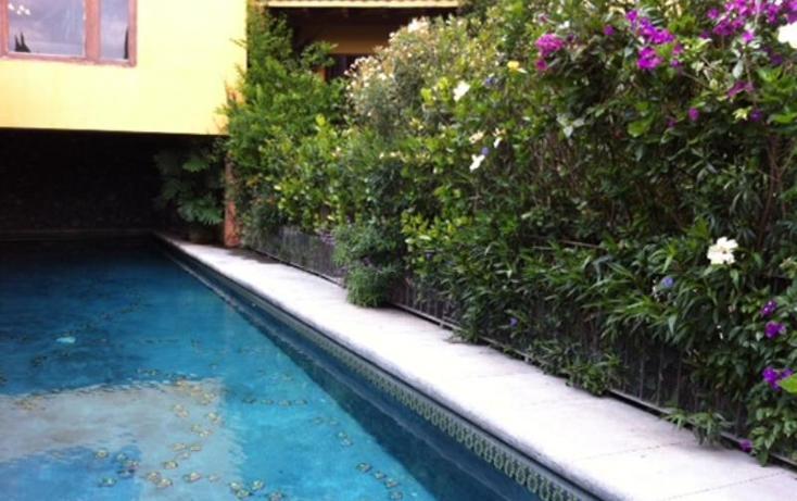 Foto de casa en venta en  1, villas del parque, san miguel de allende, guanajuato, 699201 No. 16