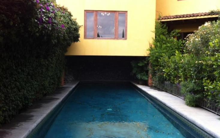 Foto de casa en venta en  1, villas del parque, san miguel de allende, guanajuato, 699201 No. 17