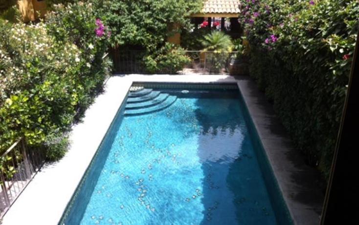 Foto de casa en venta en  1, villas del parque, san miguel de allende, guanajuato, 699201 No. 19