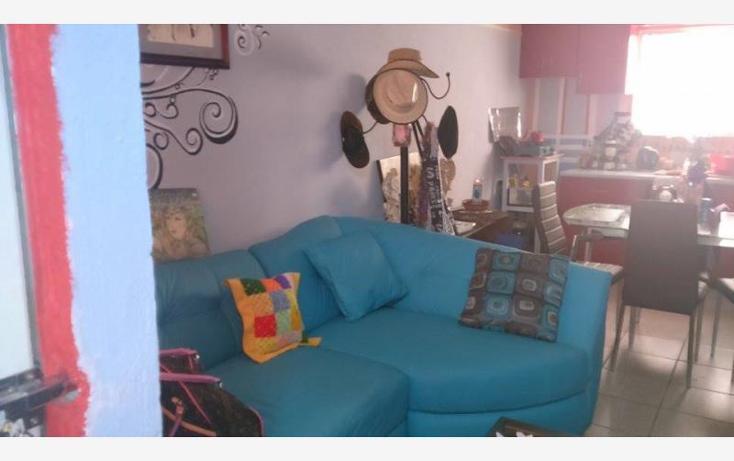 Foto de casa en venta en  1, villas del pedregal iii, morelia, michoacán de ocampo, 1355905 No. 02