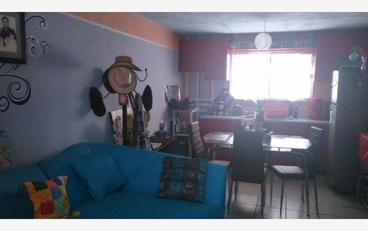 Foto de casa en venta en  1, villas del pedregal iii, morelia, michoacán de ocampo, 1355905 No. 03