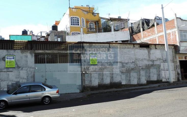 Foto de local en venta en  1, villas del real (poniente), morelia, michoacán de ocampo, 337870 No. 01