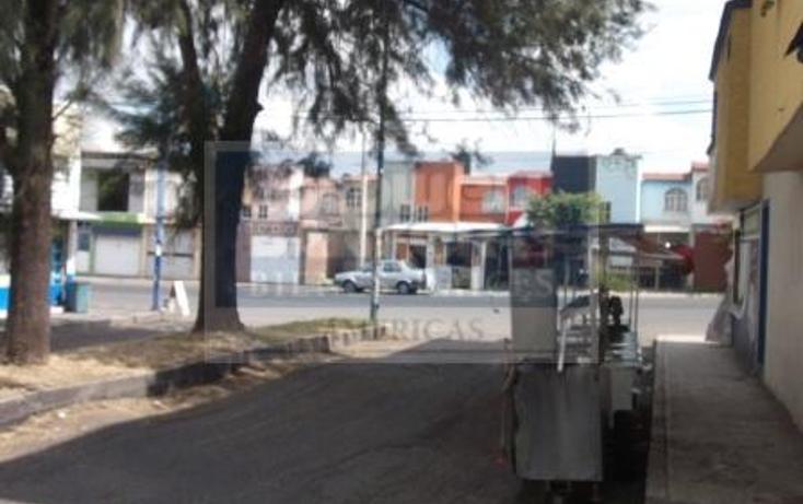 Foto de local en venta en  1, villas del real (poniente), morelia, michoacán de ocampo, 337870 No. 02