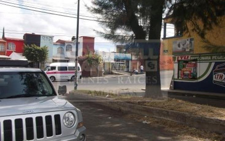 Foto de nave industrial en venta en  1, villas del real (poniente), morelia, michoacán de ocampo, 519523 No. 02