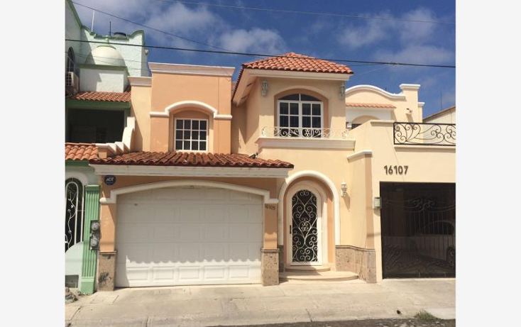 Foto de casa en venta en  1, villas del rey, mazatlán, sinaloa, 1985572 No. 01