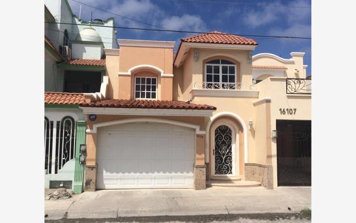 Foto de casa en venta en  1, villas del rey, mazatlán, sinaloa, 1985572 No. 03